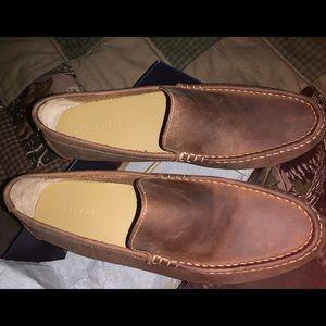 Men's Cole Haan shoes 10.5